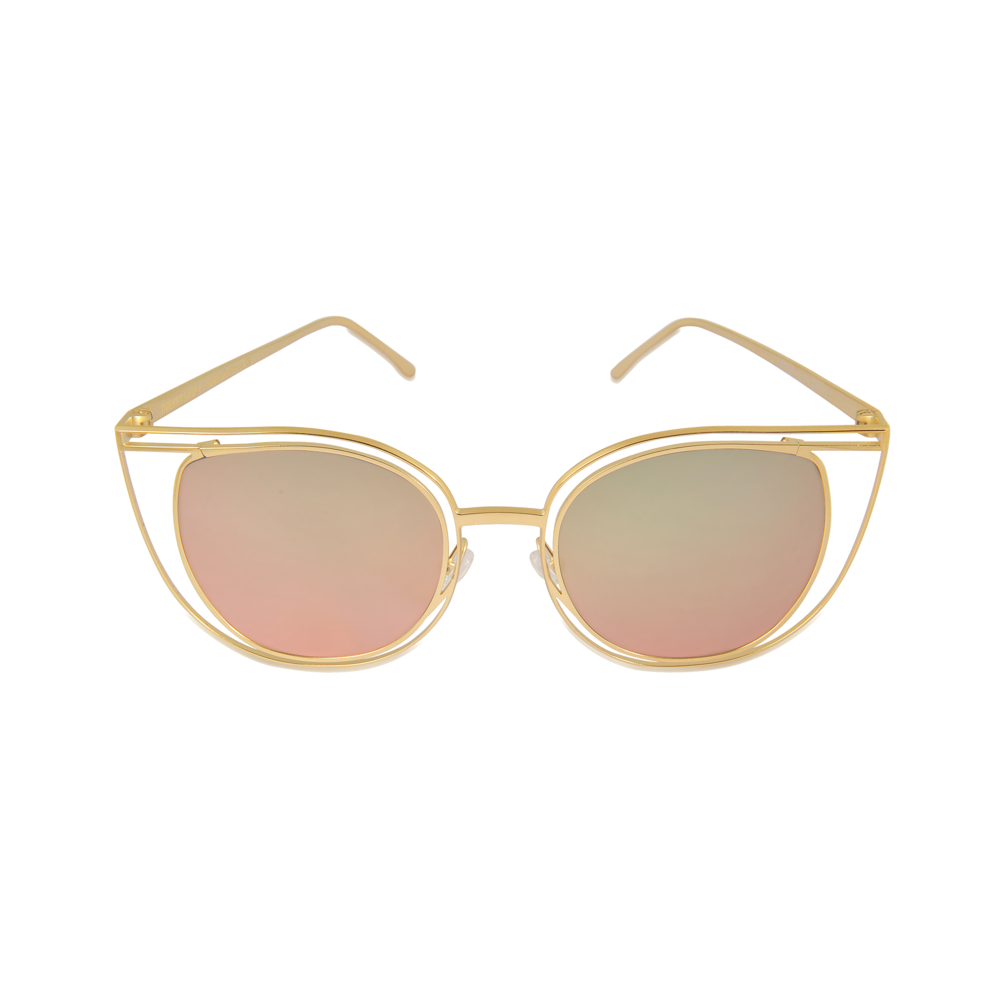 THIERRY LASRY Sunglassses Potentially 500