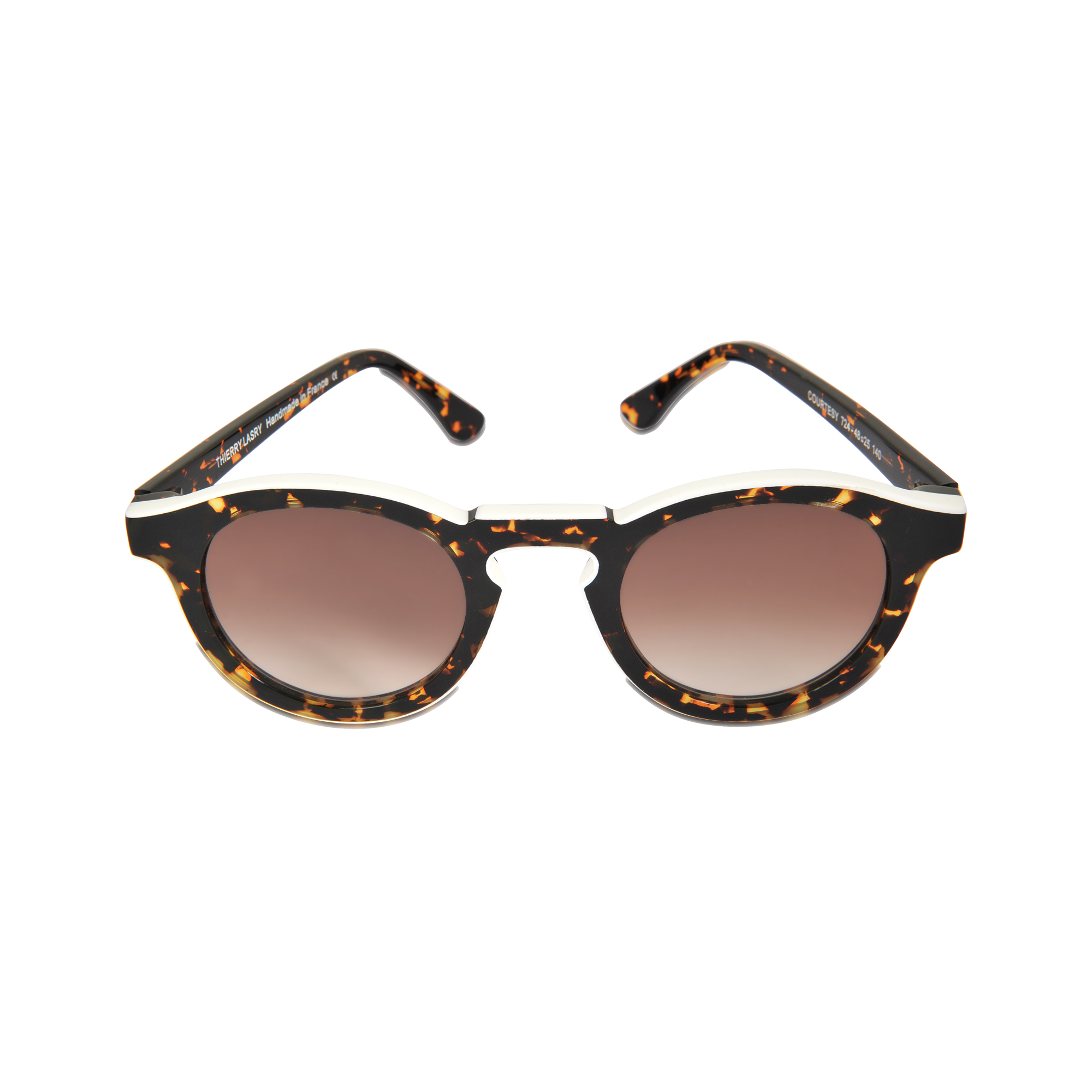 THIERRY LASRY Sunglassses Courtesy 724