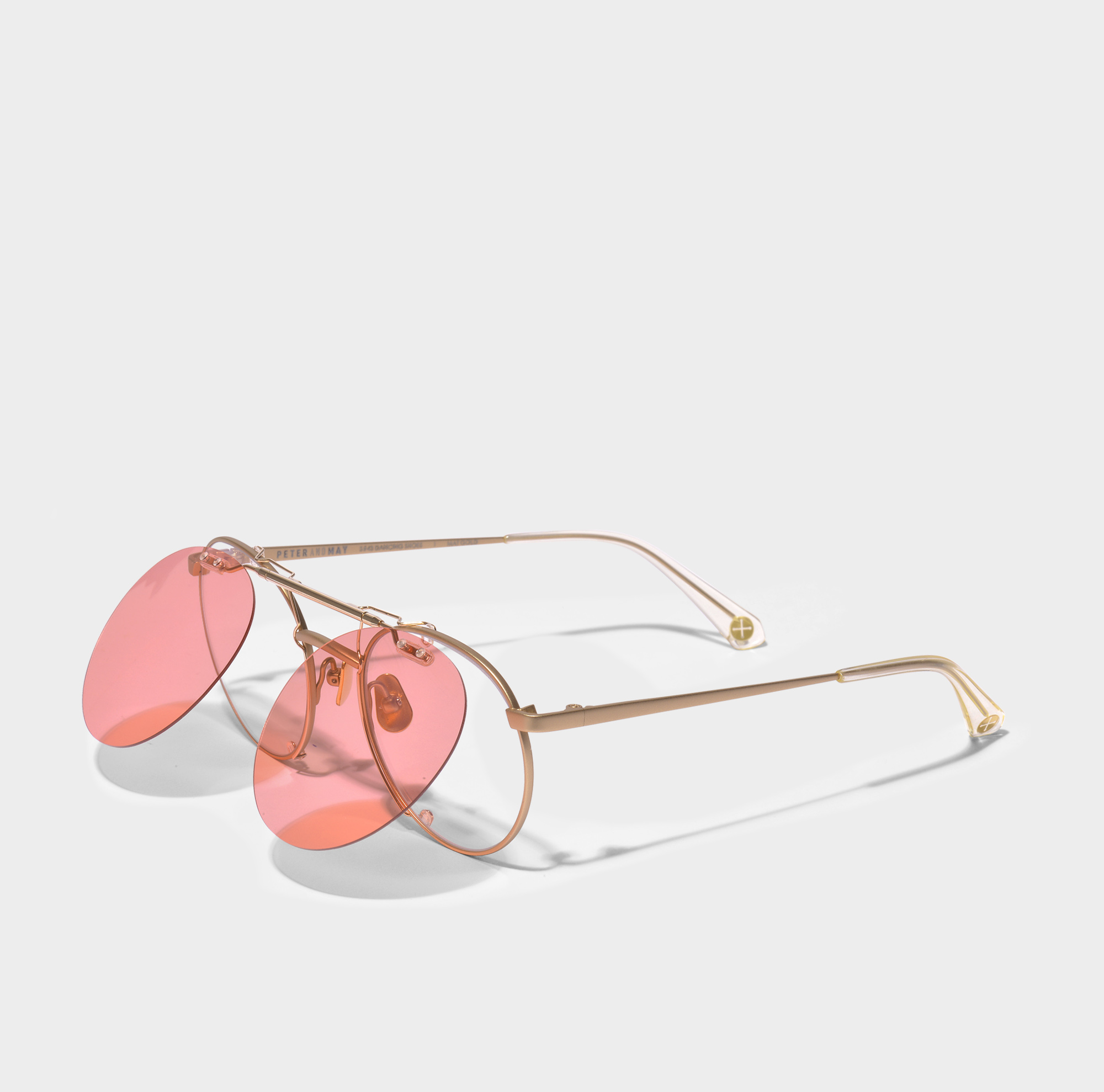 PETER AND MAY Dancing Shoes sunglasses