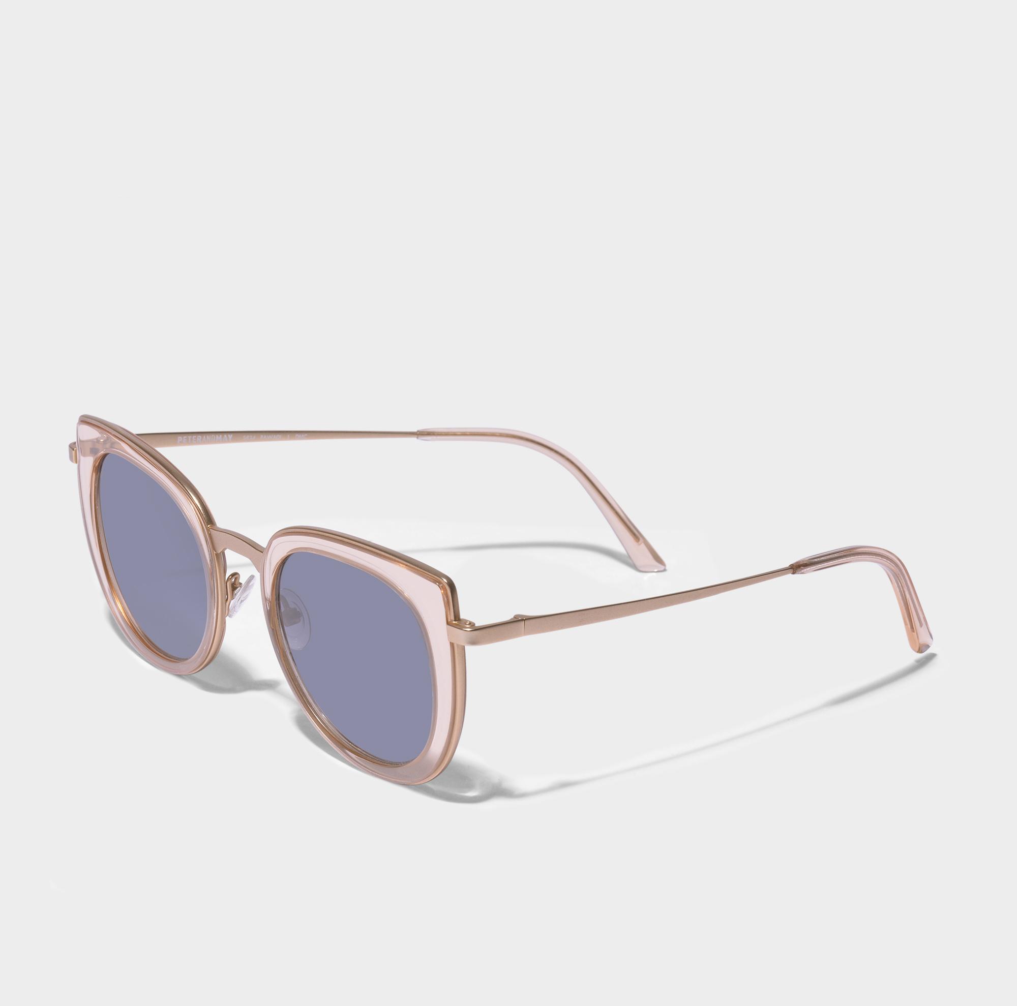 PETER AND MAY Pawadi sunglasses