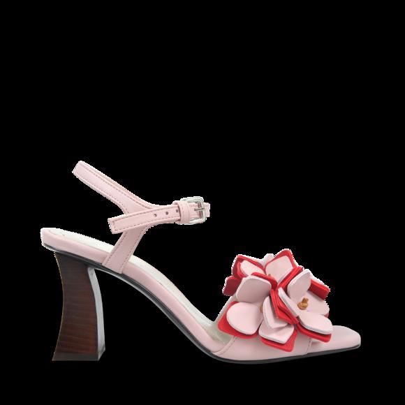Flower 女式凉鞋