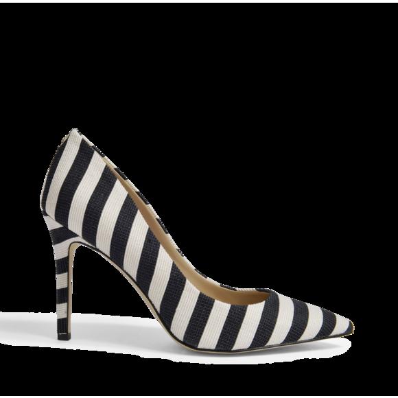 Hazel 线条女鞋