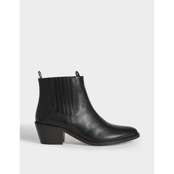 Josette 女士短靴