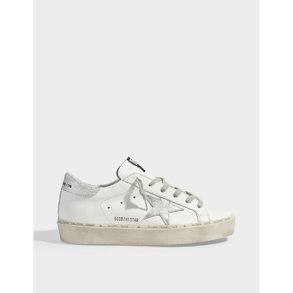 High Star Platform 女士休闲鞋