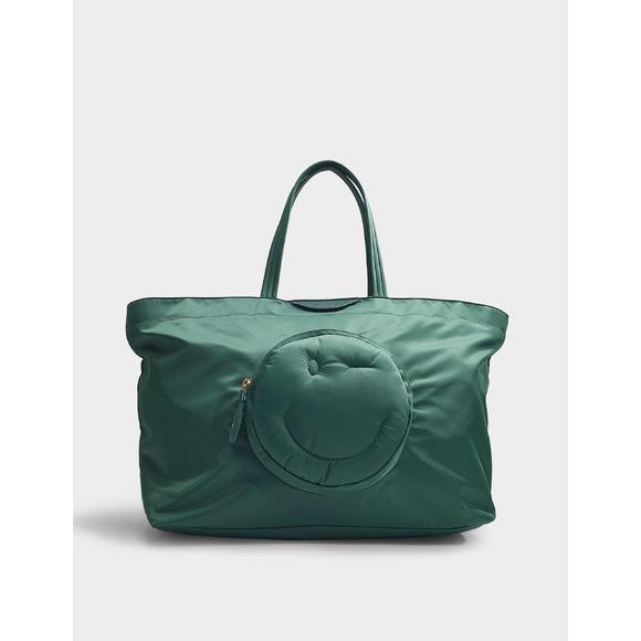 E/W 女士手提包