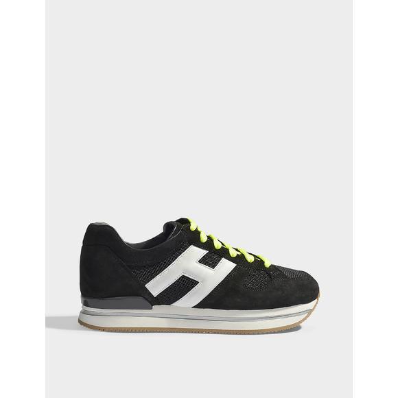 H222 花饰休闲运动鞋