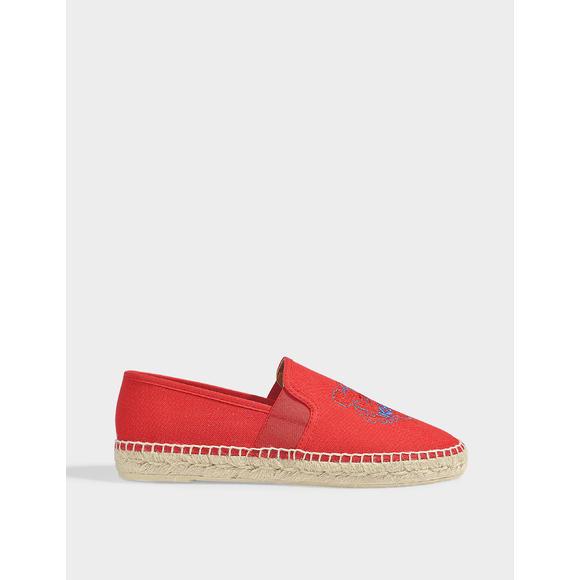 女士帆布鞋休闲鞋