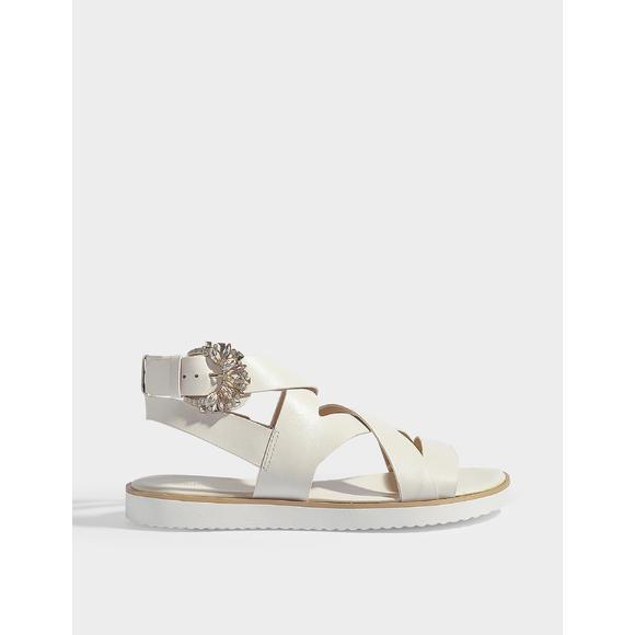 Frieda Flat Sandals女士凉鞋