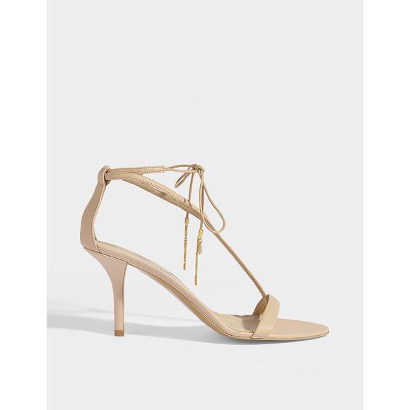 Heeled Sandals 女士凉鞋