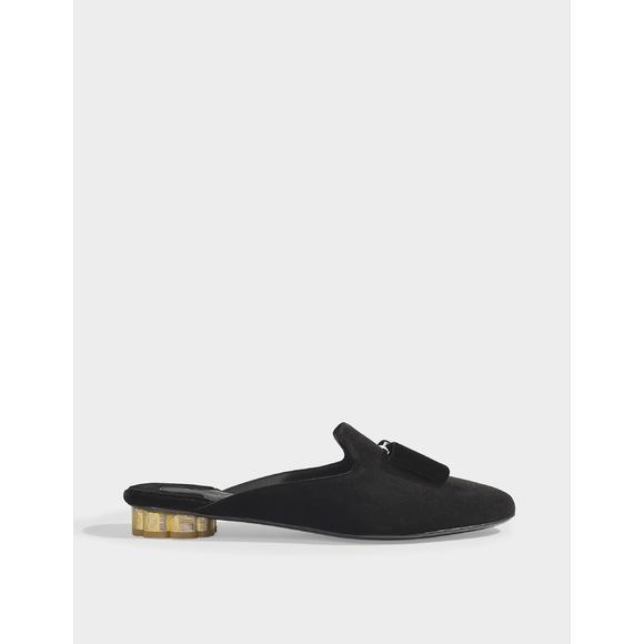 Sciacca 女士单鞋