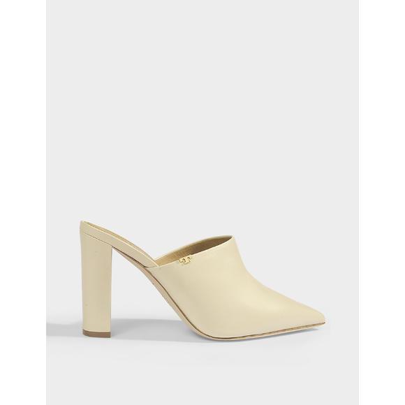 Penelope 90 女士拖鞋高跟鞋