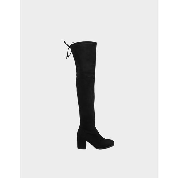 Tieland 绒皮靴子